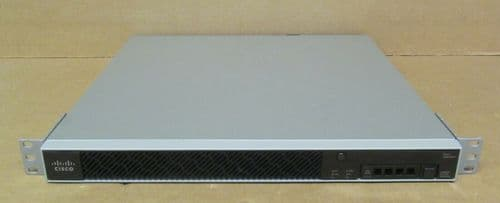 Cisco ASA5515-X ASA5515-FPWR-K9 Adaptive Security Appliance Firewall Firepower